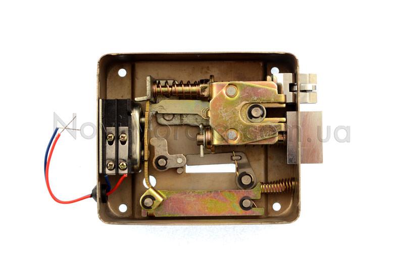 Механизм электрозамка