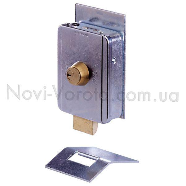 Электрозамок Faac с внутренним цилиндром