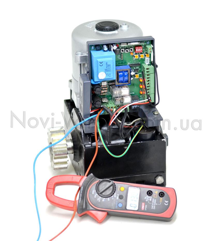 Измерение мощности МТ-1000