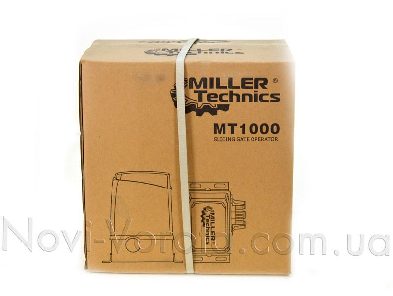 Коробка привод Miller Technics 1000