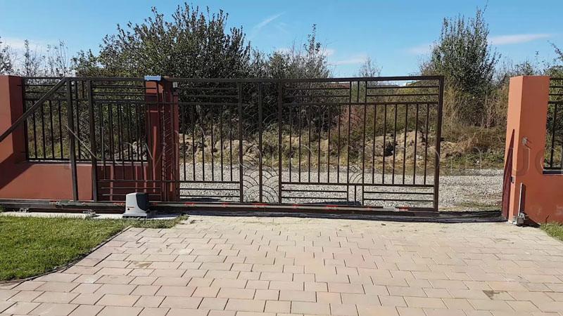Купить комплект для автоматических ворот