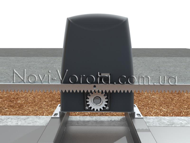 Привод автоматики откатных ворот
