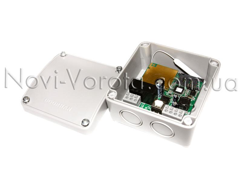 GSM-модуль.