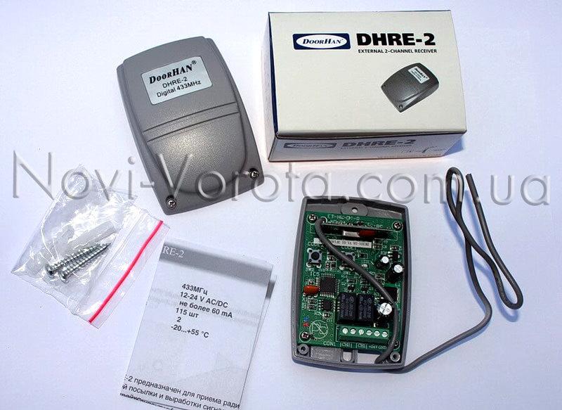 WI-FI модуль DHRE-2