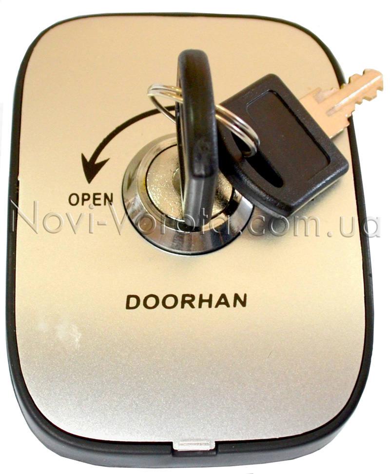 Ключ-выключатель SWM.
