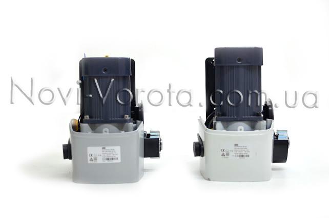 Приводы Rotelli SL-500 и SL-1000