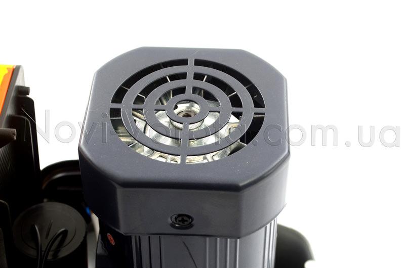 Вентилирование двигателя Rotelli
