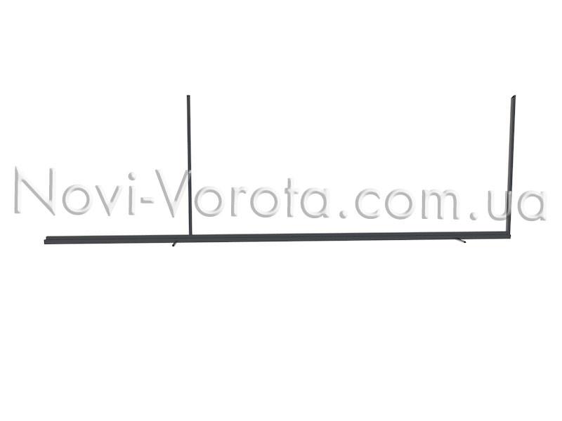 Вторая вертикальная стойка каркаса (вторая)