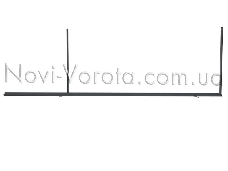 Вертикальная труба №2.