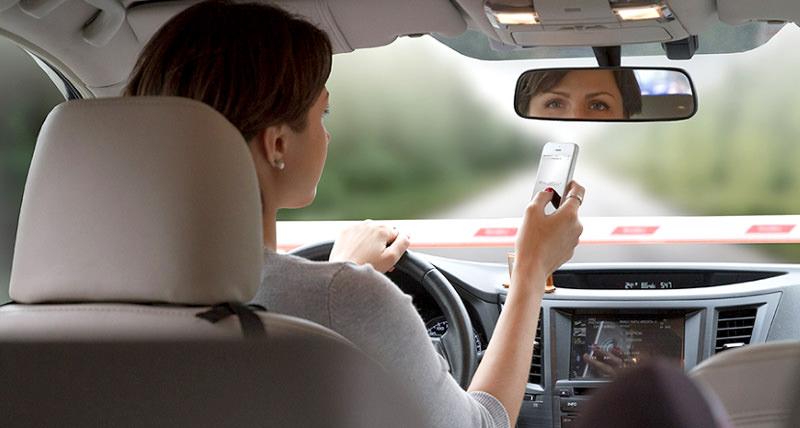 Управление шлагбаумом с мобильного телефона