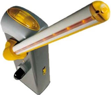 Светодиодная лента, встроенная в стрелу