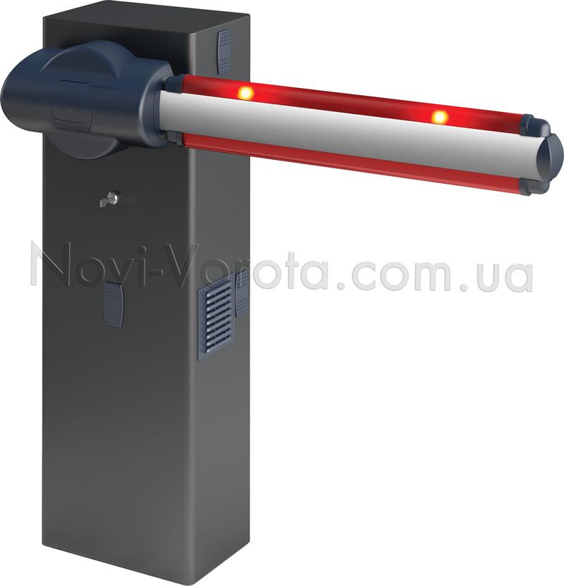 Світлодіодна стрічка на стрілі