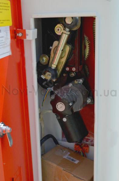 Электропривод шлагбаума Professional 806 в тумбе