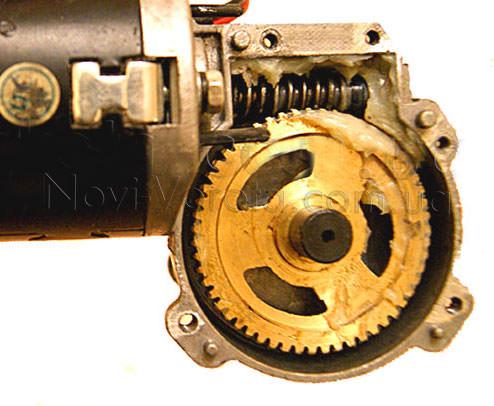 Мотор-редуктор Professional 806