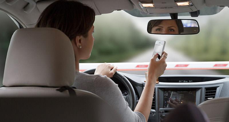 Передача сигнала с мобильного телефона