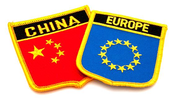 Китай-ЕС