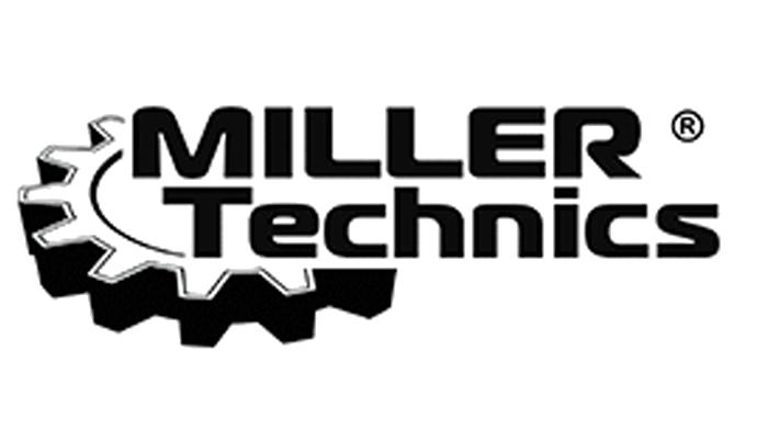 Логотип Miller Technics