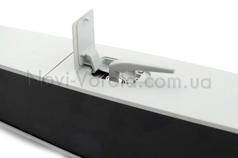 -механизм для ручного разблокирования Comunello