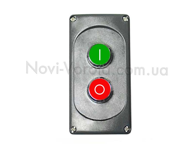 Варианты устройств управления DT 02 и CTR 1B