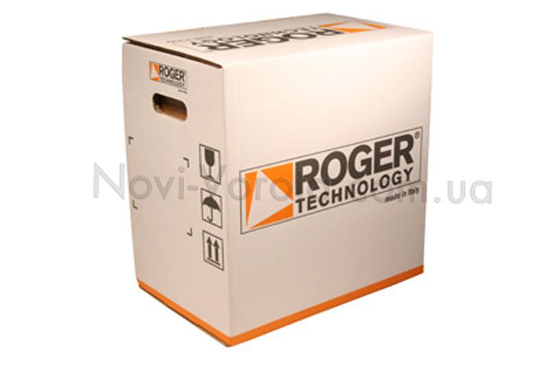 Упаковка приводов Roger G20.