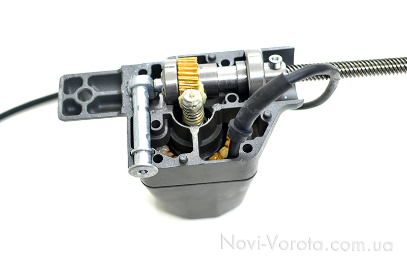 Редуктор привода Rotelli MT400