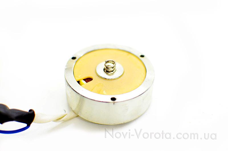Соленоид - магнит для блокировки привода Doorhan Swing и Came Ati