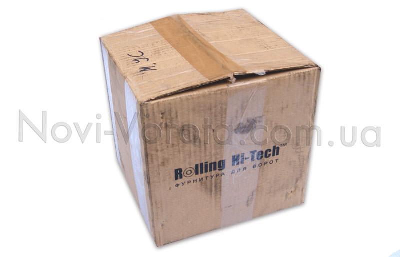 Упаковка фурнитуры Rolling Hi-Tech
