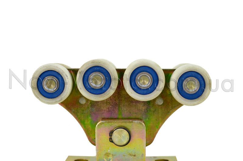 Втулка опоры со стопорным кольцом