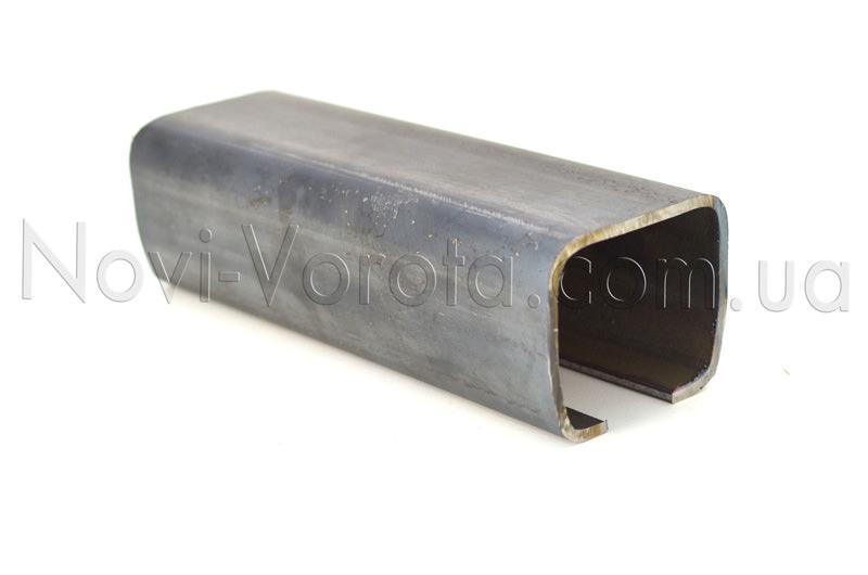 Специальной формы металлический профиль