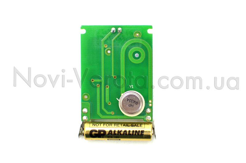 Пальчиковая батарейка для пульта DoorHan