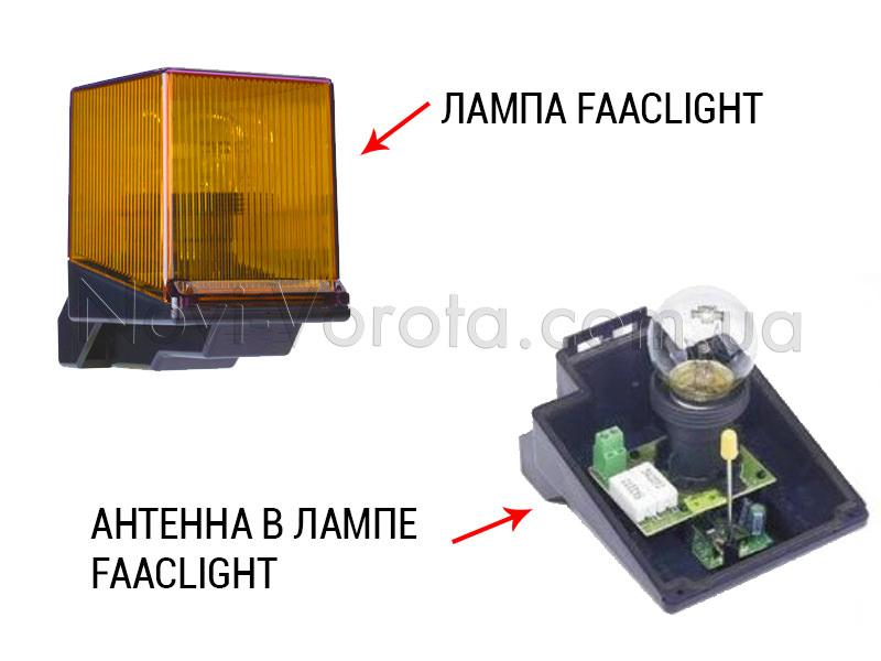 Радиоприемник PLUS1 868 МГц
