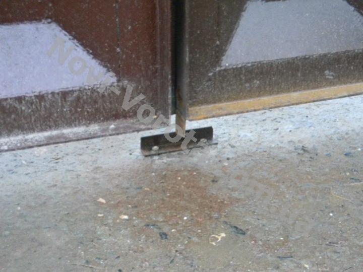 Автоматика распашных ворот в Херсоне Came Krono 300