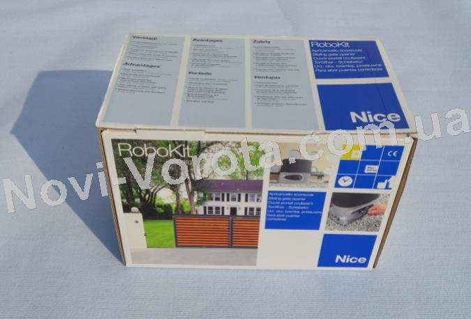Коробка Nice Robo kce (RO 1000)