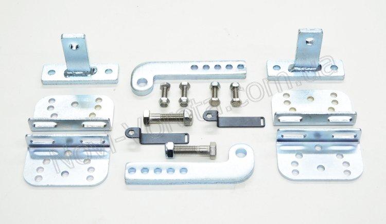Аксессуары для установки автоматики