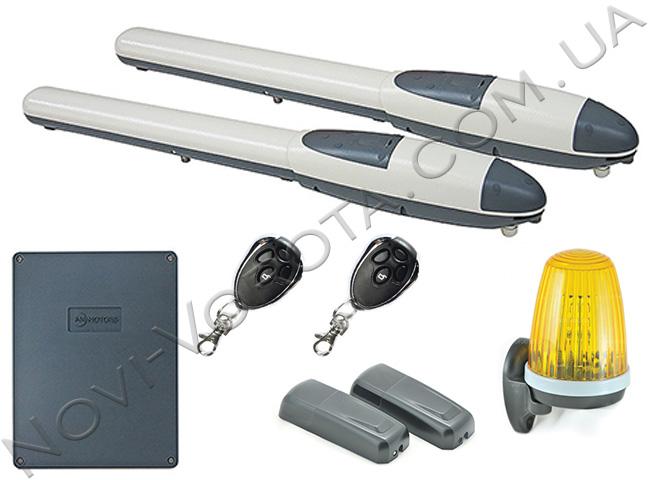 Комплект ASW 3000 KIT максимальный с аксессуарами безопасности
