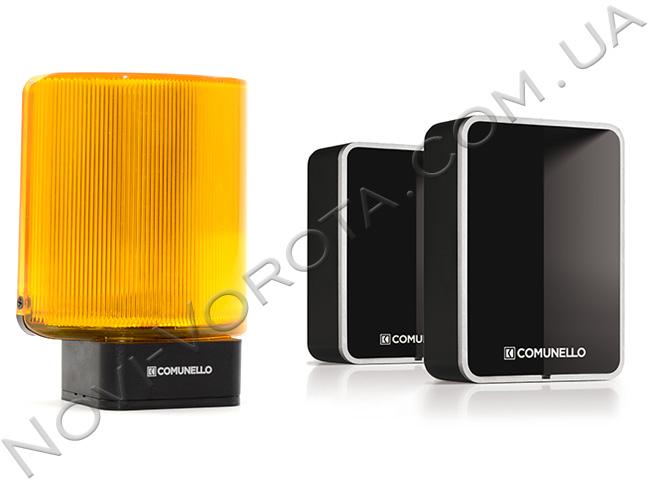 сигнальная лампа Comunello SWIFT LED