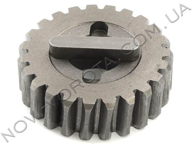 Стальные ключи для разблокировки привода