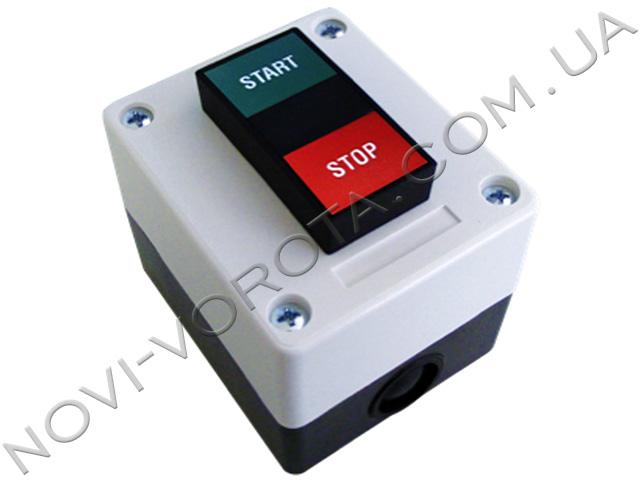 Кнопочный выключатель SPC