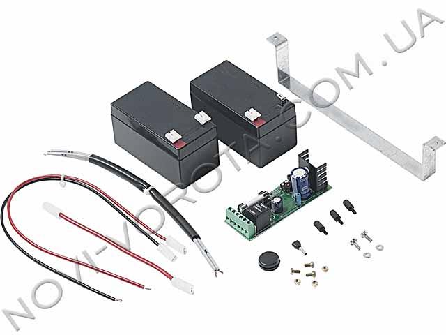 Система бесперебойного электропитания автоматики BFT Igea BT