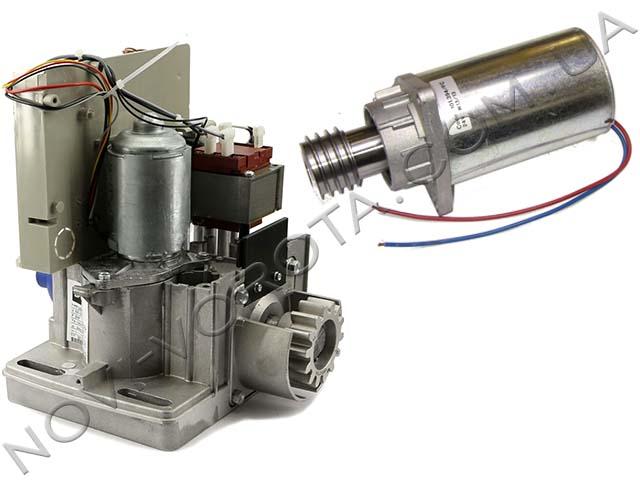 мотор-редуктор привода BFT ARES1500