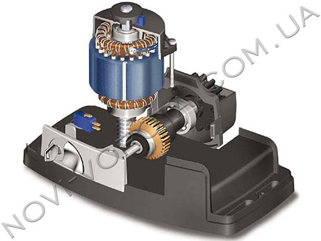 Мотор-редуктор привода Roger H30